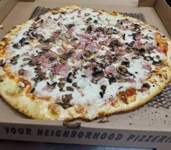 Melbourne Florida pizza